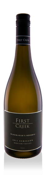 First Creek Winemaker'S Reserve Semillon 2013 Semillon