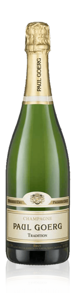 Paul Goerg Premier Cru Brut Tradition Champagne Nv
