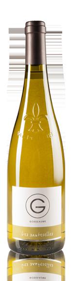 Les Sauterelles 2013 Sauvignon Blanc