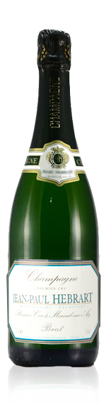 vin Jean-Paul Hebrart Selection Brut 1Er Cru Magnum Pinot Noir