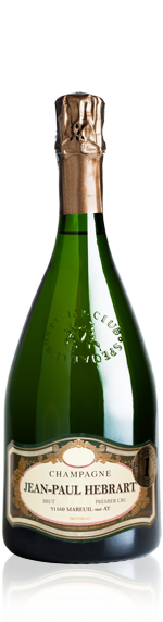 Jean-Paul Hebrart Special Club 1Er Cru Magnum 2010 Pinot Noir