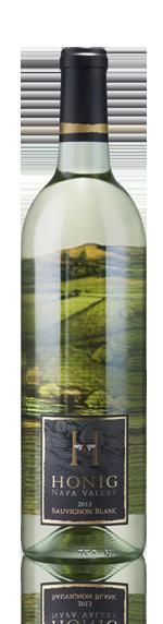 Honig Family Selection Sauvignon Blanc 2013 Sauvignon Blanc