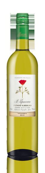 Il Papavero Pinot Grigio 2013 Pinot Grigio