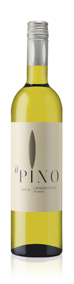 Il Pino Chardonnay 2013 Chardonnay