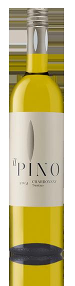 Il Pino Chardonnay 2014 Chardonnay
