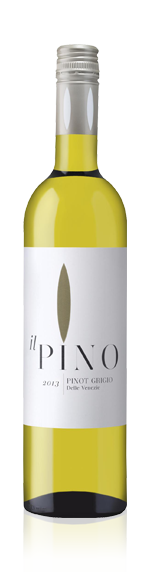 Il Pino Pinot Grigio Pinot Grigio