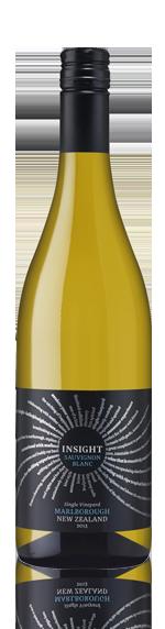 Insight Sauvignon Blanc 2013 Sauvignon Blanc