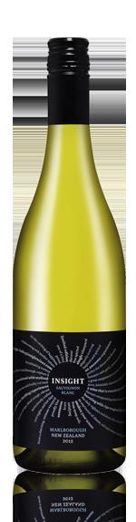 Insight Sauvignon Blanc 2012 Sauvignon Blanc