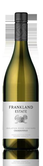 Isolation Ridge Chardonnay 2012 Chardonnay