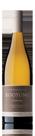 Kooyong Estate Chardonnay 2011 Chardonnay
