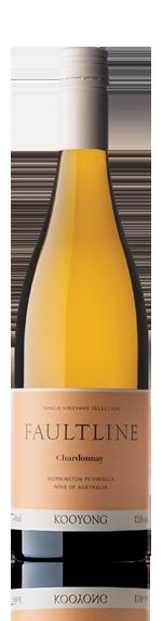 Kooyong Estate Faultline Chardonnay 2011 Chardonnay
