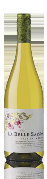 La Belle Saison Sauvignon Blanc 2013 Sauvignon Blanc
