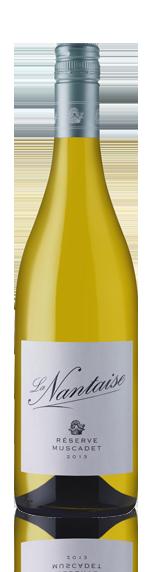 La Nantaise Réserve 2013 Melon de Bourgogne