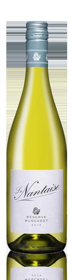 La Nantaise Réserve 2012 Melon de Bourgogne