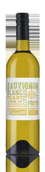 The House Sauvignon Blanc 2012 Sauvignon Blanc