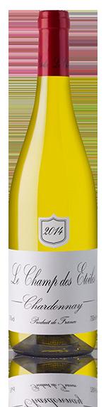 Le Champ Des Etoiles Chardonnay 2014 Chardonnay