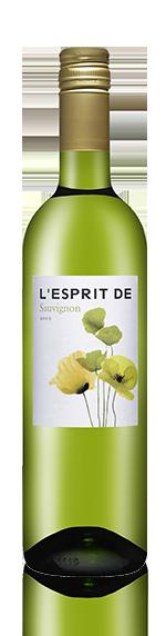 L'esprit De Sauvignon 2012 Sauvignon Blanc