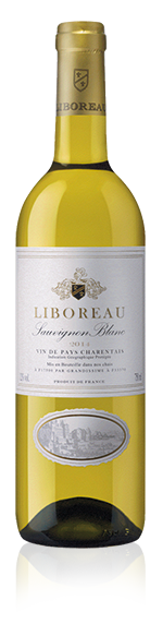 Liboreau Sauv Blanc Igp Charent 2014 Sauvignon Blanc