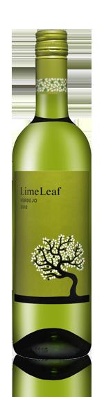 Lime Leaf Verdejo 2012 Verdejo