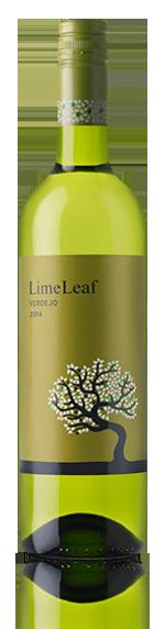 Lime Leaf Verdejo 2014 Verdejo