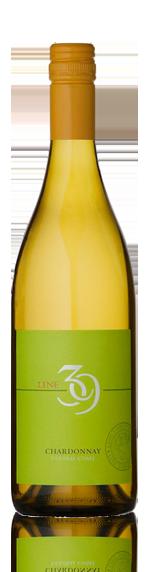 Line 39 Chardonnay 2012 Chardonnay