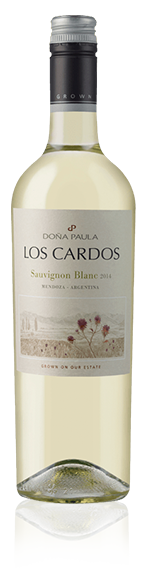 Los Cardos Sauvignon Blanc 2014 Sauvignon Blanc