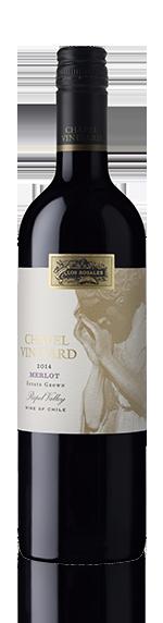 Los Rosales Chapel Vineyard Merlot 2014 Merlot