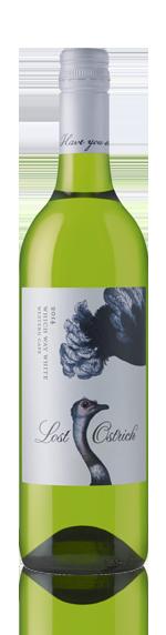 Lost Ostrich 2014 Sauvignon Blanc