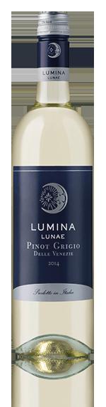 Lumina Lunae Pinot Grigio Igt 2014 Pinot Grigio