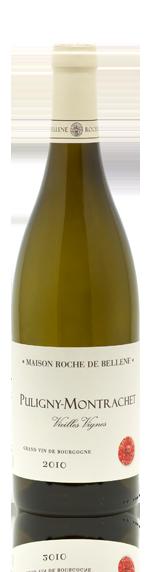 Maison Roche de Bellene Puligny-Montrachet 2010 Chardonnay