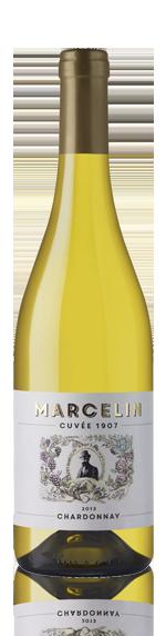 Marcelin Cuvée 1907 2013 Chardonnay