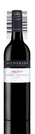 Mcpherson Family Series Jock's Cabernet Sauvignon 2012 Cabernet Sauvignon