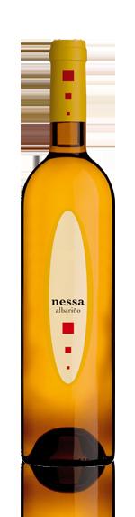 Gran Vinum Nessa Albariño 2015 Albariño