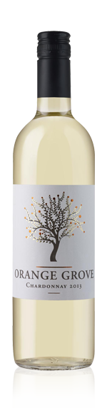 Orange Grove Chardonnay 2013 Chardonnay