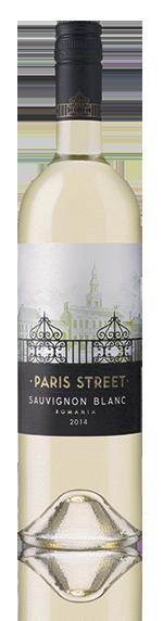 Paris Street Sauvignon Blanc 2014 Sauvignon Blanc