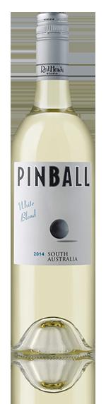 RedHeads Pinball White 2014 Chardonnay