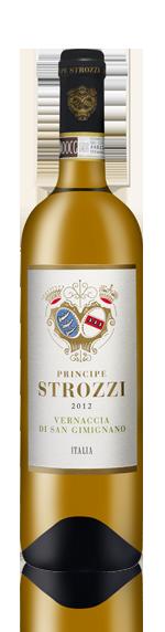Principe Strozzi Vernaccia 2012 Annan