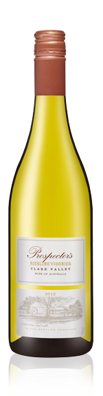 Prospector's Riesling Viognier 2012 Riesling