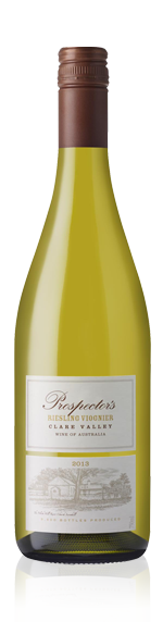 Prospector's Riesling Viognier 2013 Riesling