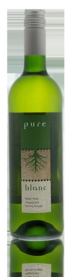 Pure Blanc 2013 Annan