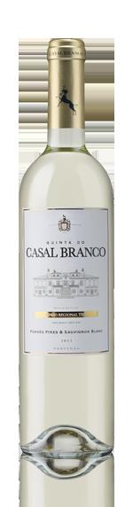 Quinta Do Casal Branco Fernão Pires Sauvignon Blanc 2013 Sauvignon Blanc