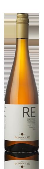 Bodegas Re Pinotel 2013 Blend