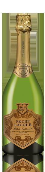 Roche Lacour 2012 Blend