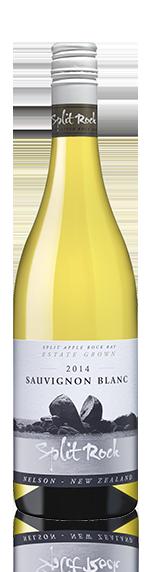 Split Rock Sauvignon Blanc 2014 Sauvignon Blanc