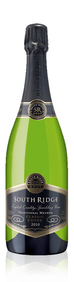 South Ridge Classic Cuvée 2010 Blend