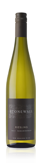 Stonewall Riesling 2011 Riesling