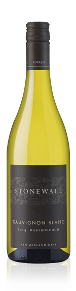 Stonewall Sauvignon Blanc 2014 Sauvignon Blanc
