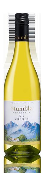 Stumble Vineyards Verdelho 2013 Annan