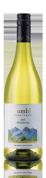 Stumble Vineyards Verdelho 2014 Verdelho