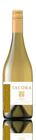 Tacora Reserva Chardonnay 2013 Chardonnay